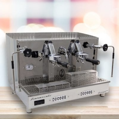 Fiorenzato Ducale 2 group - Traditional Espresso Machine