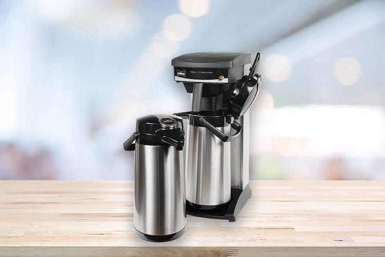 Brew 1801 filter coffee machines for meetings, conferences and functions