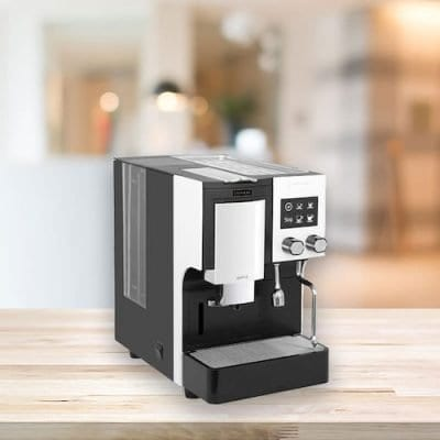 Expobar Quartz - capsule pod coffee machine