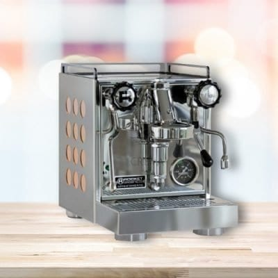 Appartamento 1 group - Traditional Espresso Machine for small office