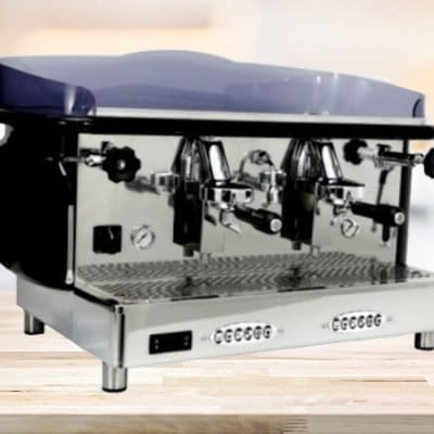 Fiorenzato Lido 2 group - Traditional Espresso Machine