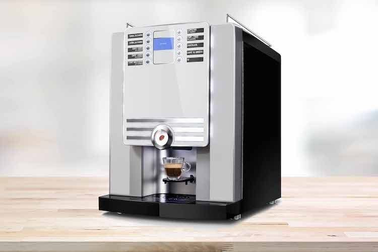 Rheavendor XS Grande - Automatic Bean To Cup Espresso machine for workplaces