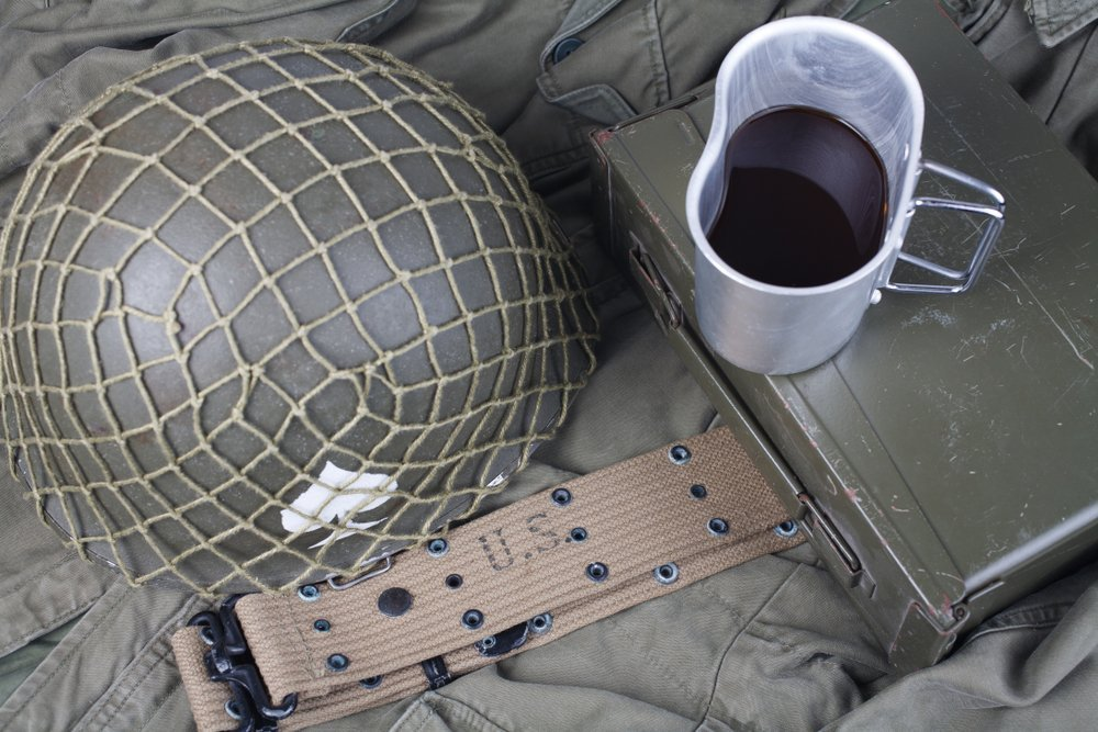 US Army Coffee