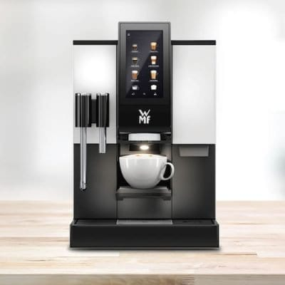 WMF1100 - Office Coffee Machine with fresh milk
