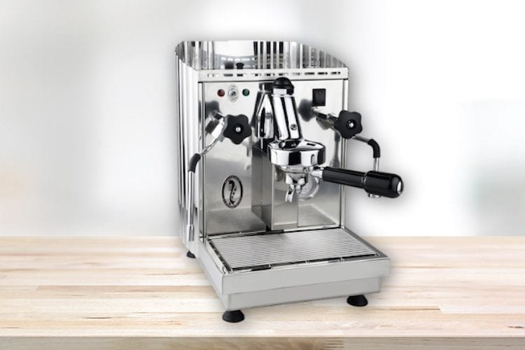 Fiorenzato Bricoletta - Traditional Espresso Machine