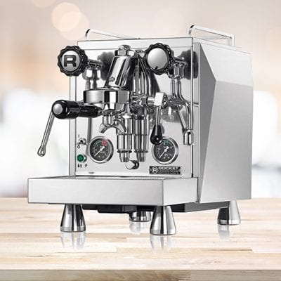 Giotto Tipo R traditional espresso machine