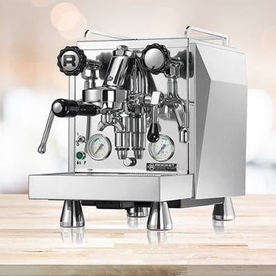 Giotto Tipo V traditional espresso machine