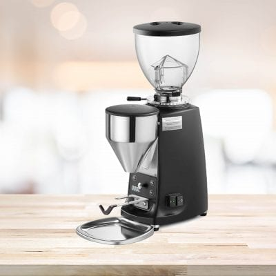 coffee grinder mazzer mini
