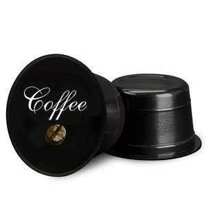 Capsule systems - coffee pods or capsules