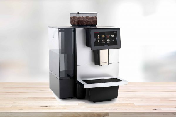 Automatic coffee machine with fresh milk Dr Coffee F11