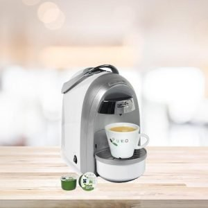Caffitaly Puro capsule system