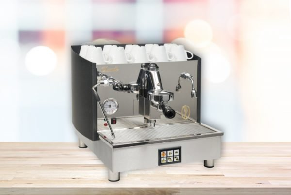 Fiorenzato Ducale 1group - semi-automatic coffee machine